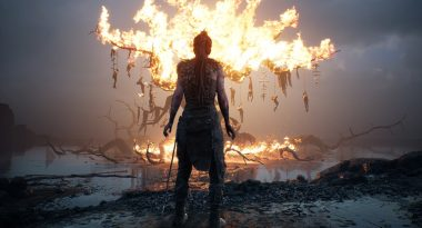 Hellblade: Senua's Sacrifice Reaches Alpha, Playable from Start to Finish