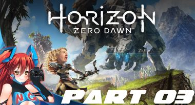 Daily Niche After Stream – 03/03/2017 – Horizon Zero Dawn P3