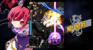 Indie Japanese Shmup Bullet Soul Hits PC on April 7