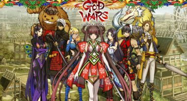 God Wars: Future Past Release Dates Delayed to June