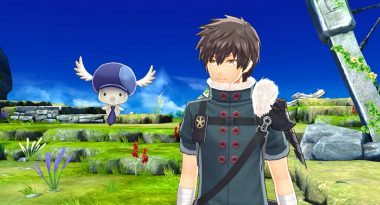 Summon Night 6: Lost Borders Western Release Set for May 23