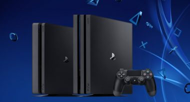 PlayStation 4 System Update 4.50 Now Available