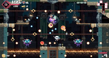 Flinthook Launches April 18 on PC, PlayStation 4, and Xbox One