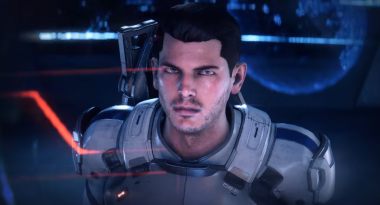 Launch Trailer for Mass Effect: Andromeda