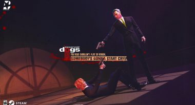 New Reservoir Dogs Game Announced for PC and Xbox One