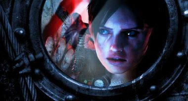 Resident Evil: Revelations Heads to PS4, Xbox One in Fall 2017