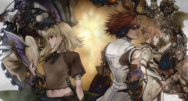 Taro Yoko: We'll Make a Drakengard Remastered Collection if Square Enix Funds It