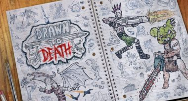 Drawn to Death Free for PlayStation Plus in April 2017