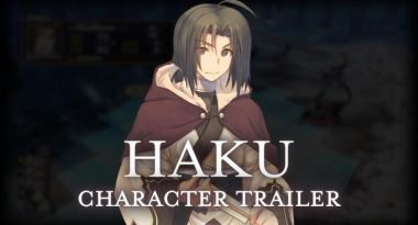 New Utawarerumono: Mask of Deception Trailer Introduces Protagonist