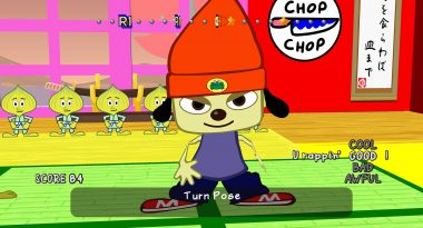 PaRappa the Rapper Remastered, Full Throttle Remastered, More Launching in April 2017