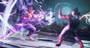 Tekken 7 Will Get Two New Exclusive Guest Characters From Different Franchises