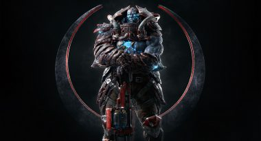 New Quake Champions Trailer Introduces Scalebearer