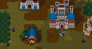 Niche Spotlight – Loria: A Promising 2D RTS Inspired by Classic Warcraft