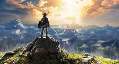 The Legend of Zelda: Breath of the Wild Review – Wildly Overrated