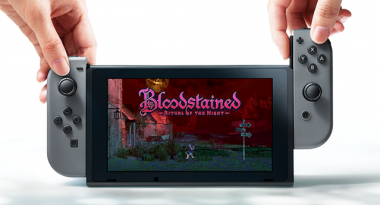 Bloodstained: Ritual of the Night Cancelled for Wii U in Favor of Switch Version