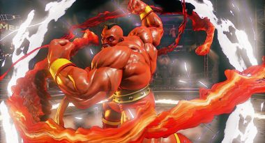 New Capcom Fighters Network Coming to Street Fighter V, Preview Launches March 28