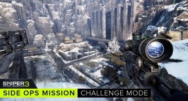 Sniper: Ghost Warrior 3 Goes Gold, Extended Challenge Mode Gameplay