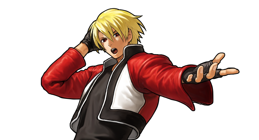 Rumor Rock Howard Leaked For The King Of Fighters Xiv Niche Gamer The estranged son of geese howard, rock was raised by terry bogard. rumor rock howard leaked for the king