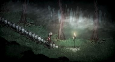 Salt and Sanctuary Launches for PS Vita on March 28