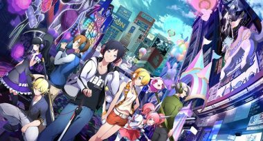 Akiba's Beat Western Release Dates Set for May 2017
