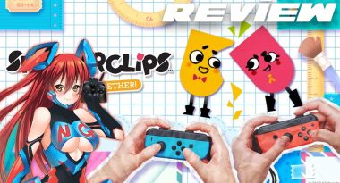Snipperclips Review – Cutting into Cuteness
