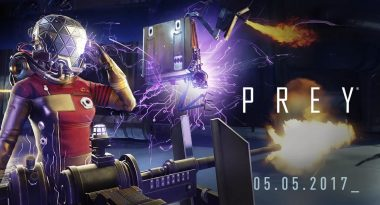New Prey Reboot Trailer Introduces Weapons and Power Combos