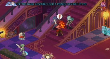 Disgaea 5 Complete for PC Delayed to Summer 2018