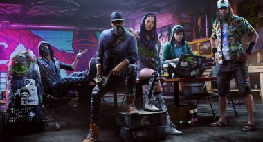 Watch Dogs 2 Gets Four-Player Multiplayer Later in 2017