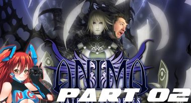 Niche Gamer Plays – Anima: Gate of Memories Part 2