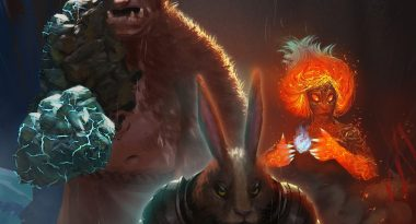 Stronghold Developer Announces New Dungeon Crawling Game, MetaMorph