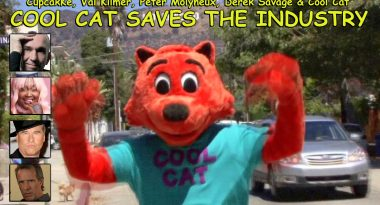 Cool Cat Saves the Industry Review – It's Super Cool!