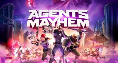 Volition's Agents of Mayhem Release Dates Set for Mid-August 2017