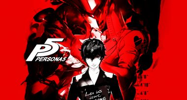 "Massive ""Art of Persona 5"" Book Coming West via Prima Games"