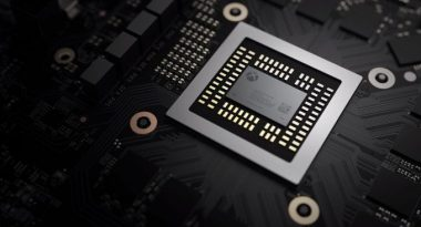 Xbox One Project Scorpio Hardware Specs Detailed