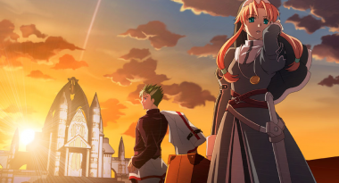 The Legend of Heroes: Trails in the Sky the 3rd Launches for PC on May 3