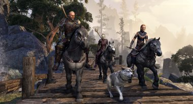 The Elder Scrolls Online Gets a Free Week