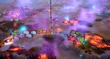 """First Expansion for Offworld Trading Company """"Jupiter's Forge"""" Announced"""
