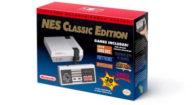 Nintendo Discontinues NES Classic in Europe and Japan, Too