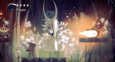 Niche Spotlight – Hollow Knight: Gorgeous, Hand-Drawn Metroidvania Adventure