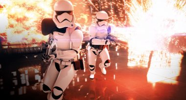 Star Wars Battlefront II Launches November 17