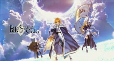 Fate/Grand Order Gets Western Release Summer 2017