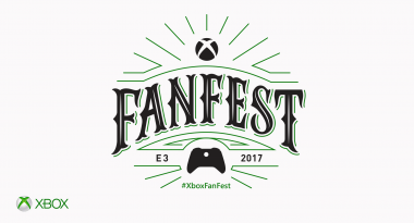First Details for Xbox FanFest at E3 2017