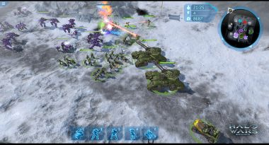 Halo Wars: Definitive Edition Heads to Steam April 20