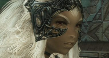 New Final Fantasy XII: The Zodiac Age Screenshots Are Lovely