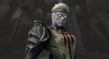 New Quake Champions Trailer Introduces the Unholy Paladin, Galena