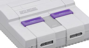 Rumor: Nintendo to Launch SNES Mini in Holiday 2017