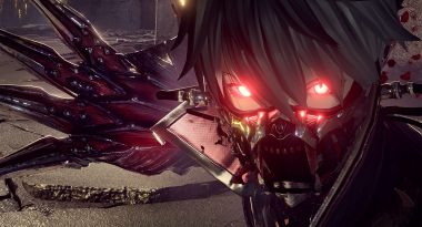Code Vein Delayed to 2019