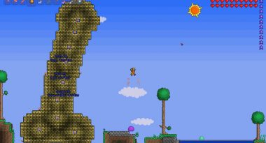 Terraria Updated to Support 4K, New Language Options, More