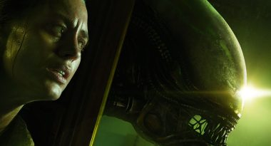 Alien: Isolation Gets a Switch Port