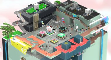 Niche Spotlight – Tokyo 42: Isometric, Neon-Drenched Lovechild of Where's Waldo and Grand Theft Auto